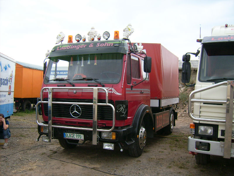 Mercedes-benz 1419 photo - 8