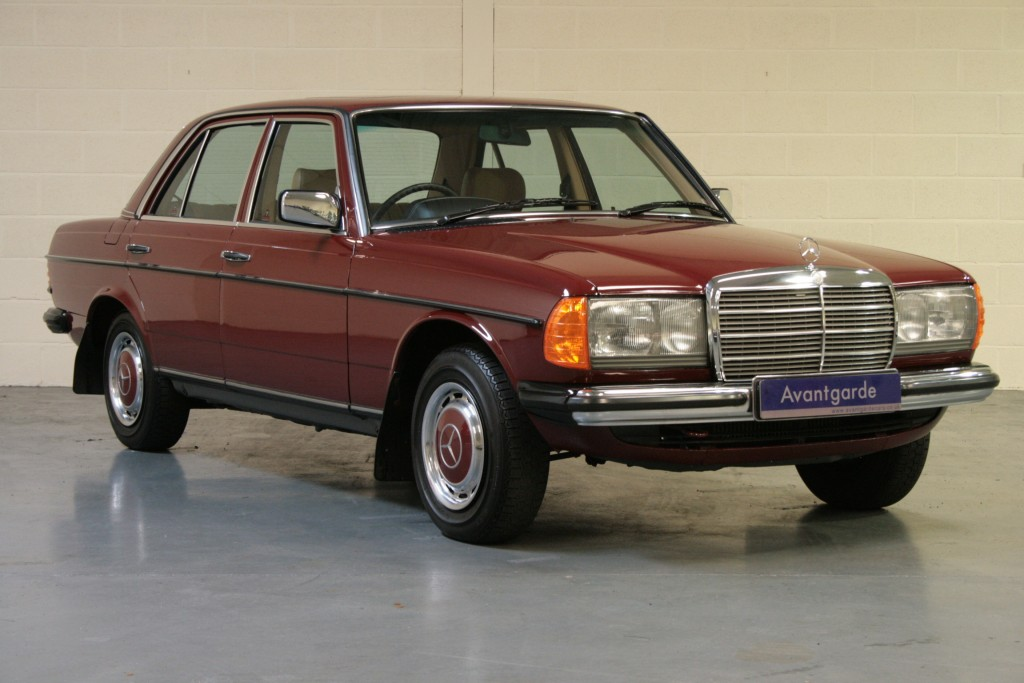 Mercedes-benz 200e photo - 1