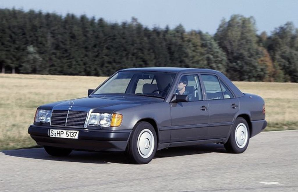 Mercedes-benz 200e photo - 7