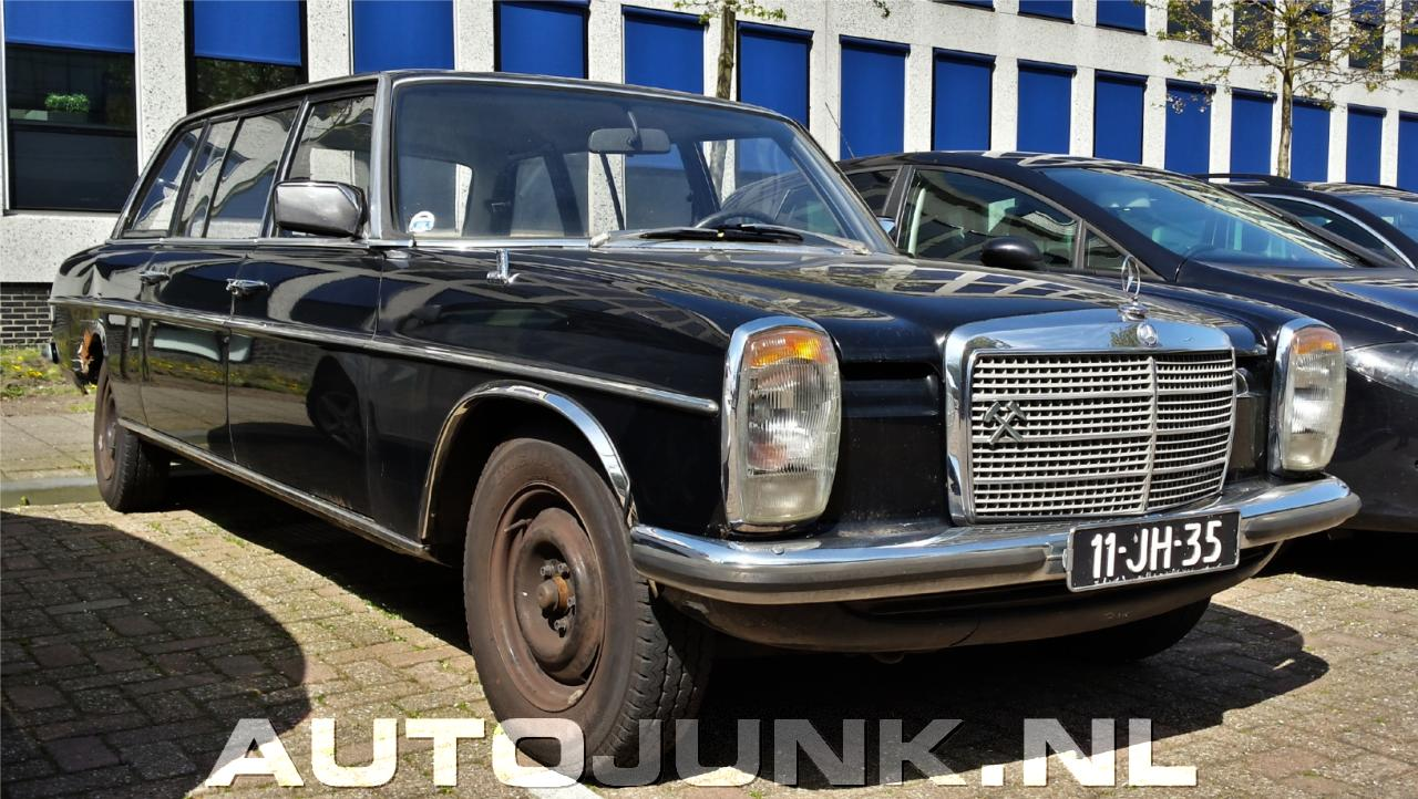 Mercedes-benz 230-6 photo - 3