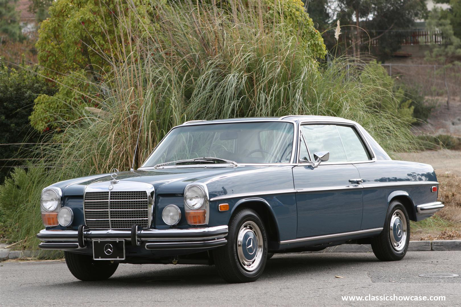 Mercedes-benz 250c photo - 1