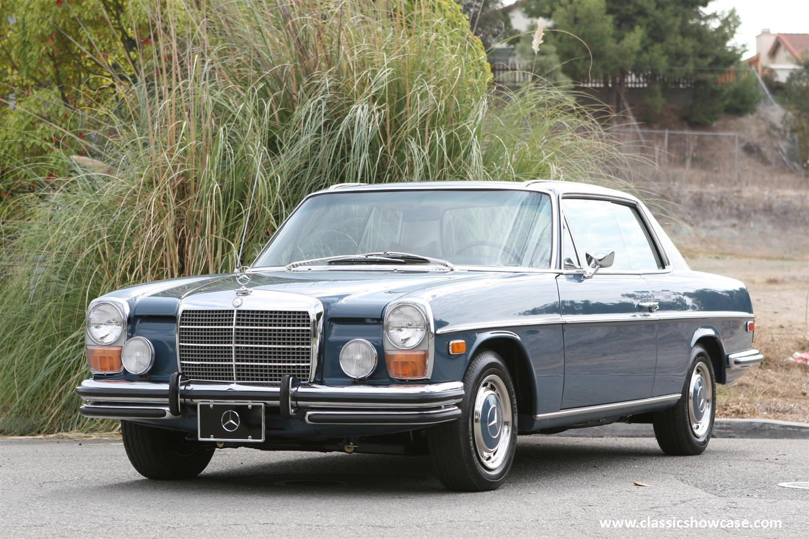 Mercedes-benz 250c photo - 3