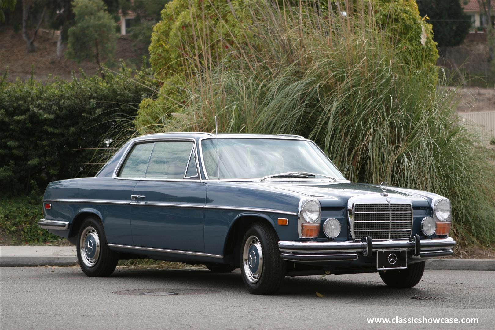 Mercedes-benz 250c photo - 4