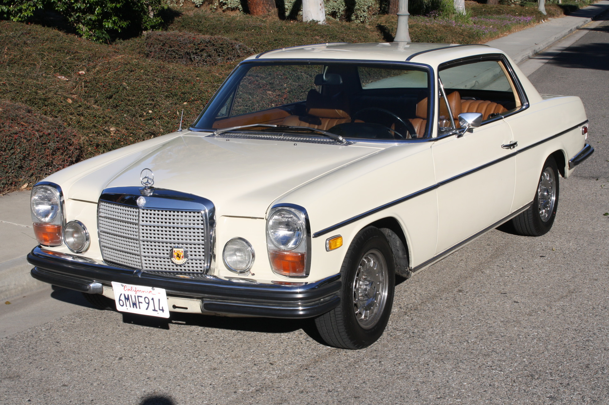 Mercedes-benz 250c photo - 5
