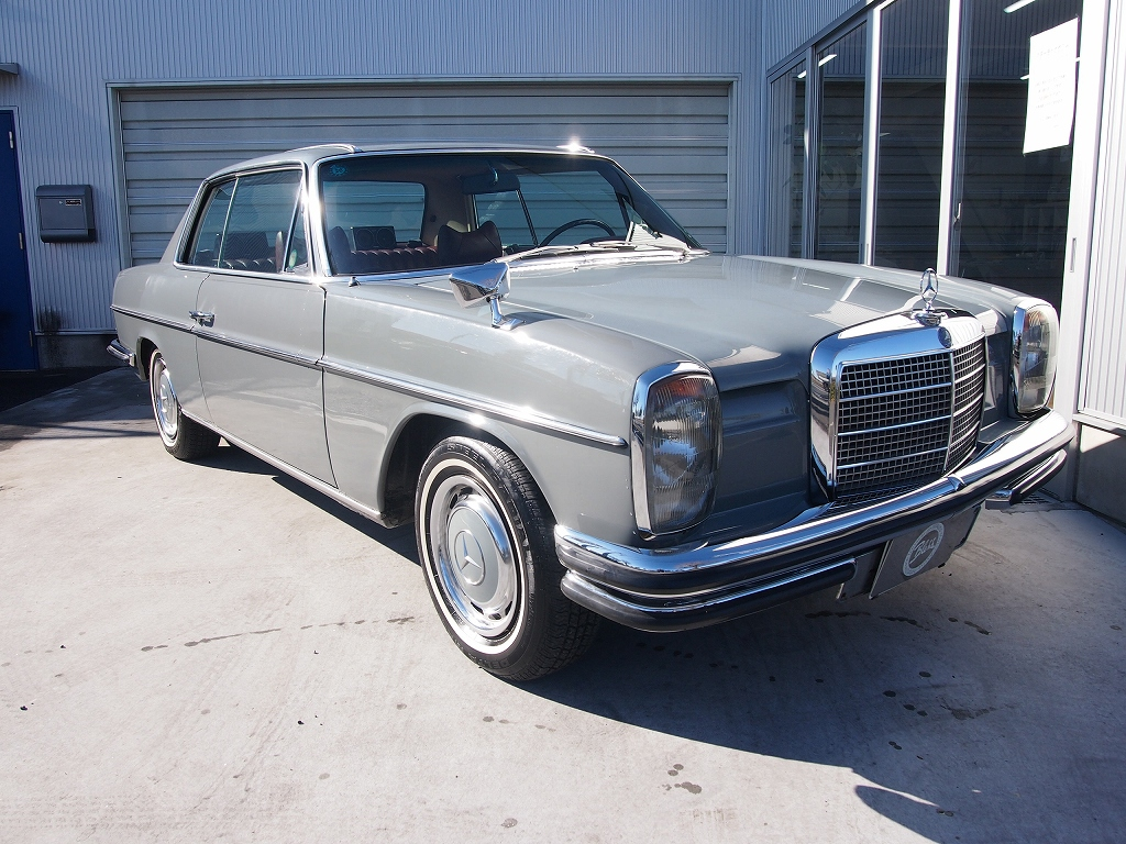 Mercedes-benz 250ce photo - 10