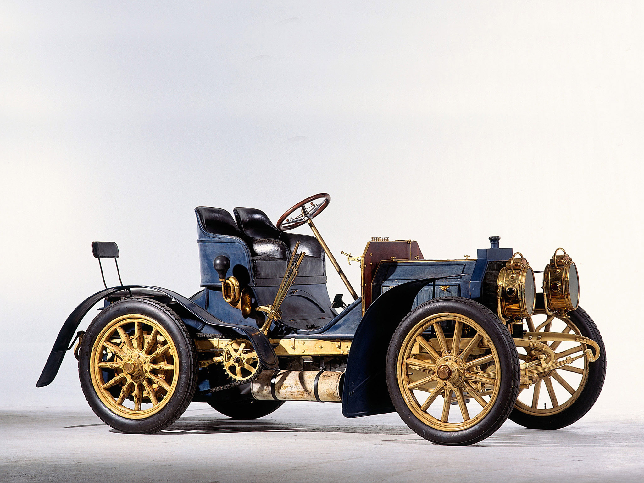 Mercedes-benz 35 photo - 5
