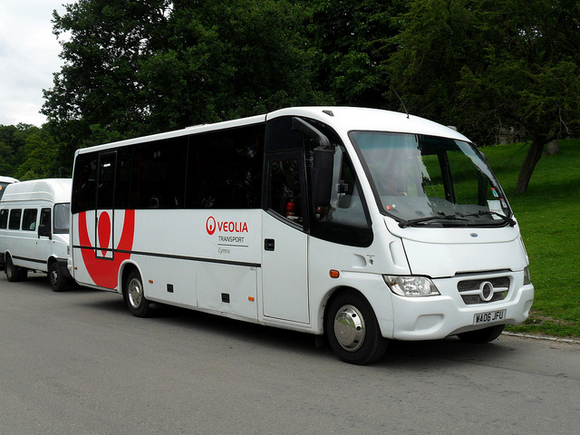 Mercedes-benz 815d photo - 5