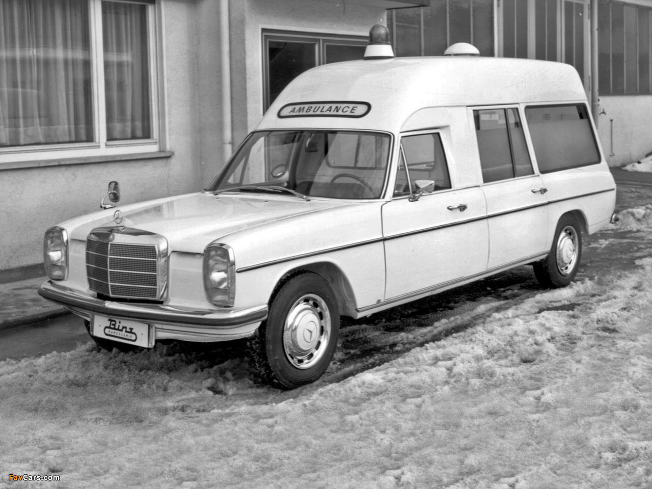 Mercedes-benz binz photo - 6