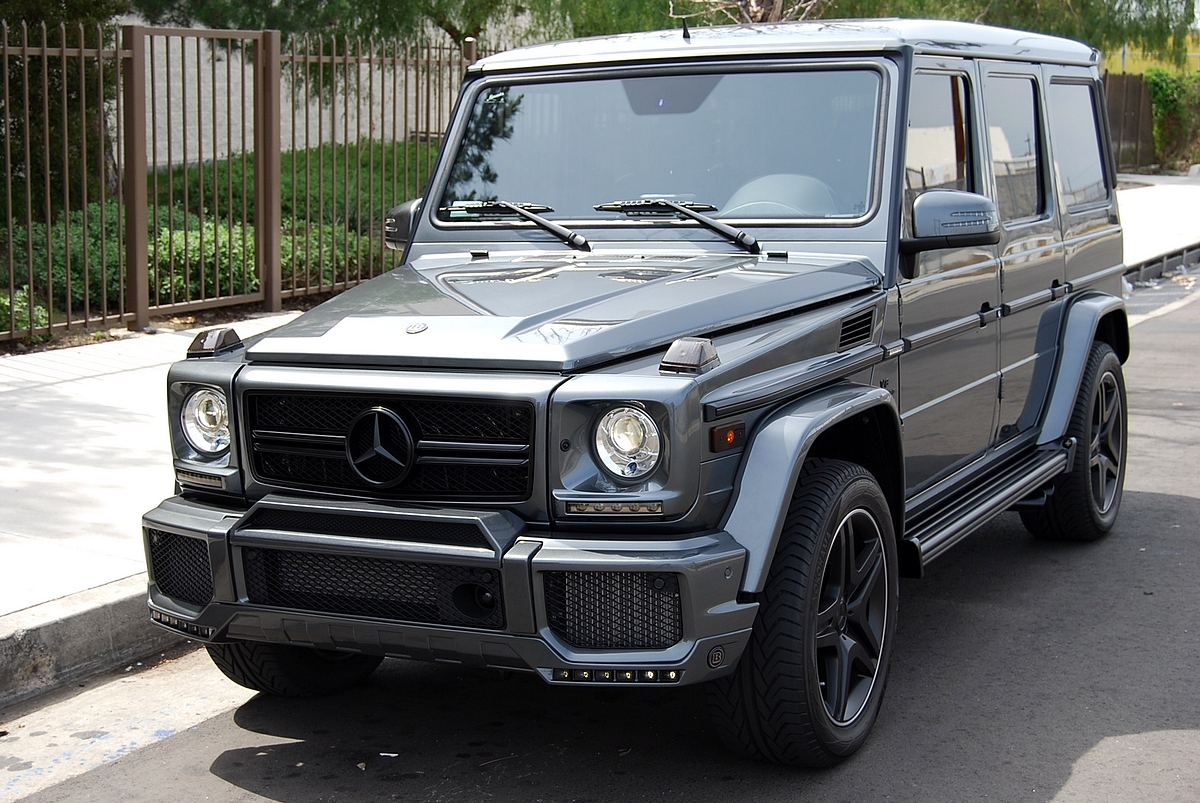 Mercedes-benz brabus photo - 7