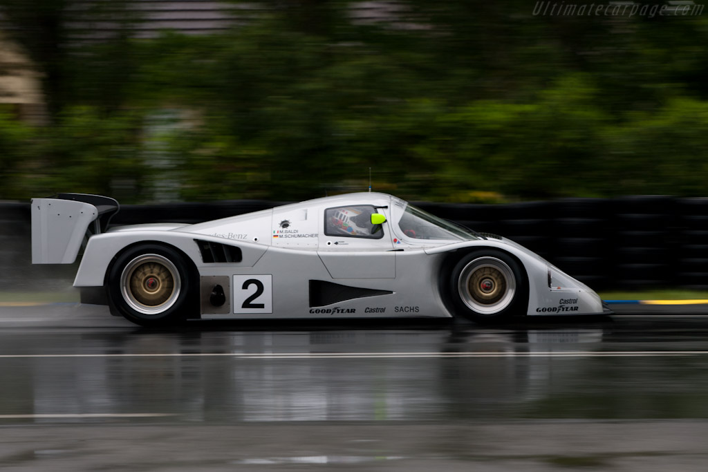 Mercedes-benz c11 photo - 10