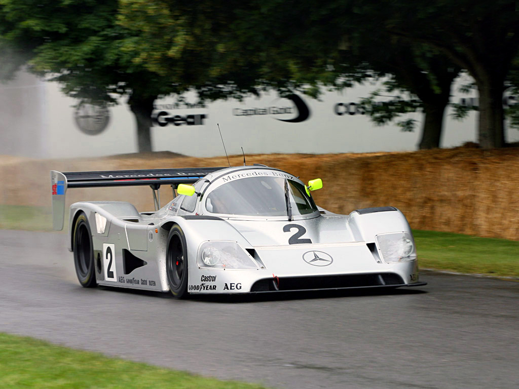 Mercedes-benz c11 photo - 6