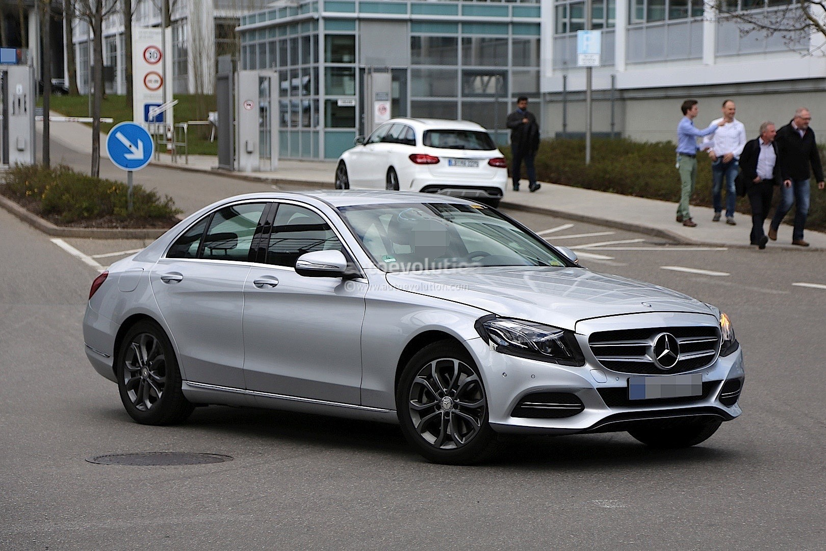Mercedes-benz c350 photo - 5