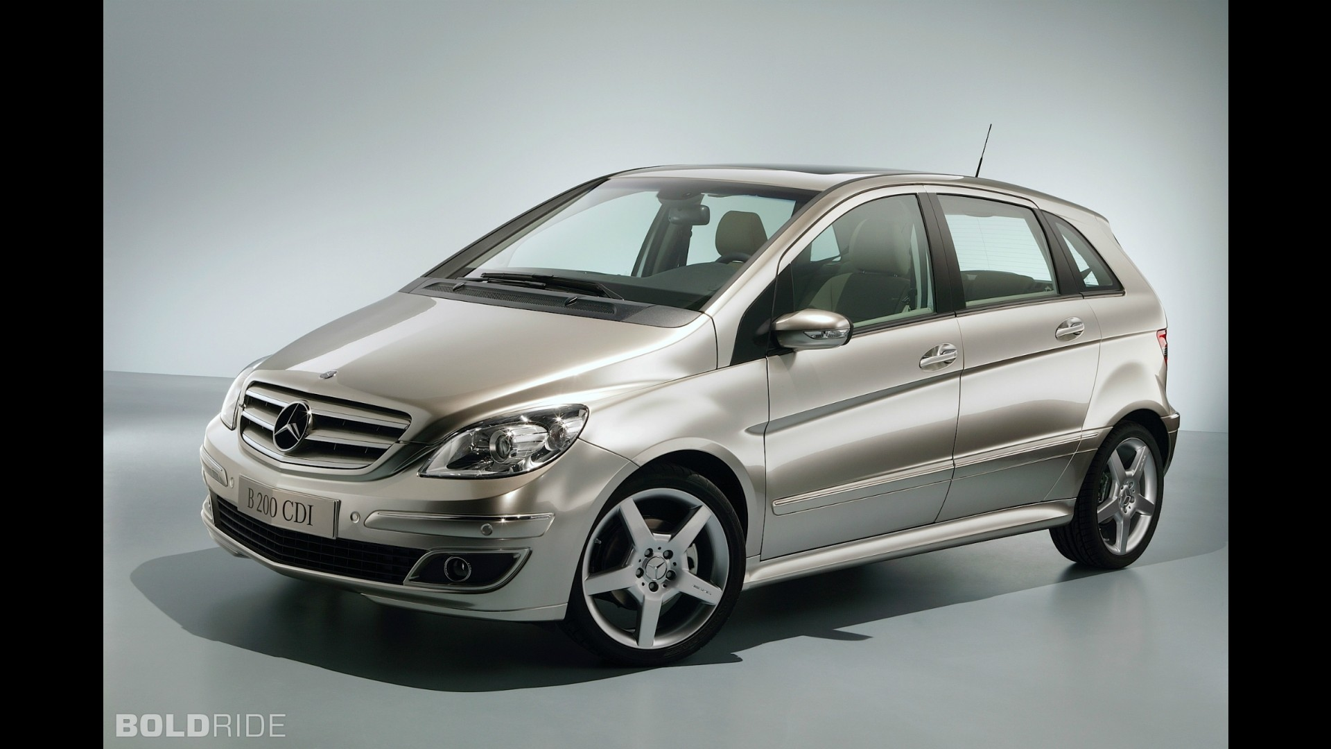 Mercedes-benz cdi photo - 1