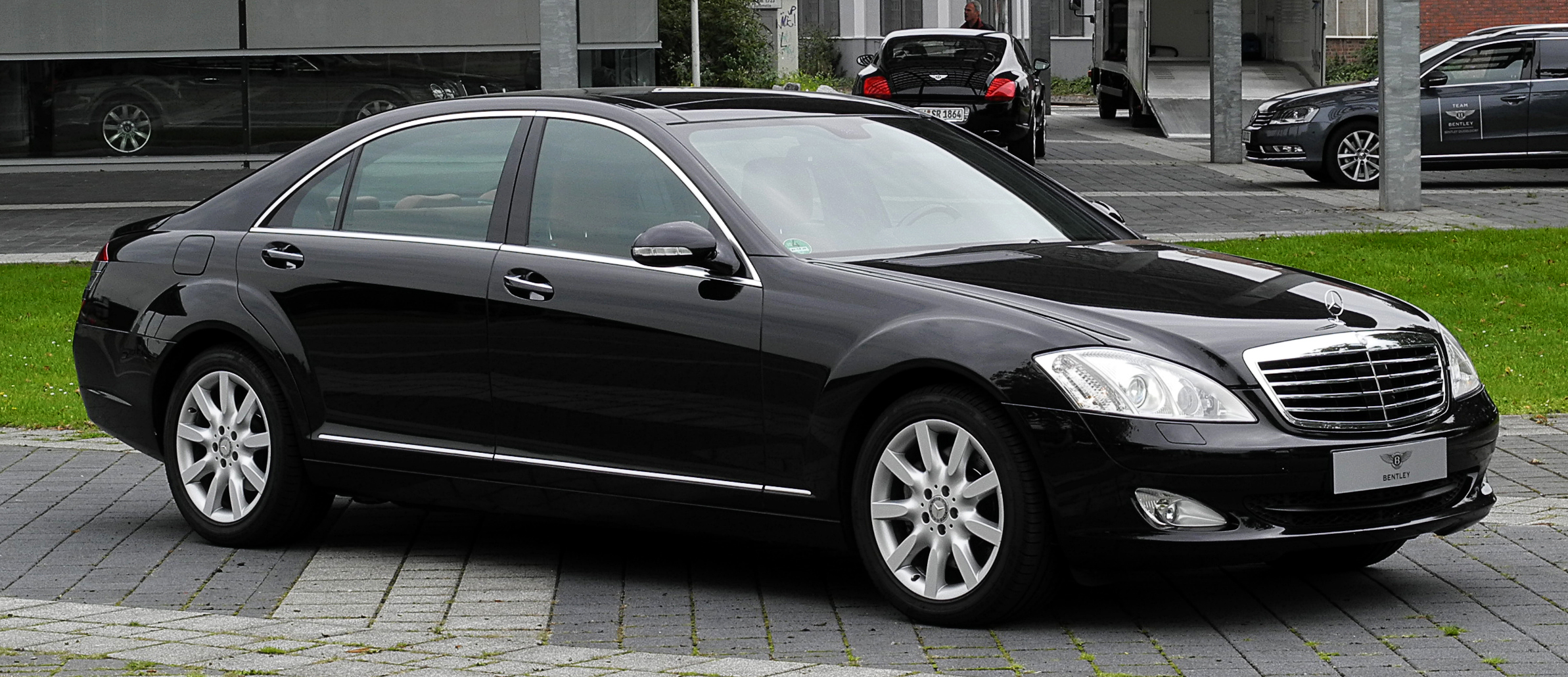 Mercedes-benz cdi photo - 6