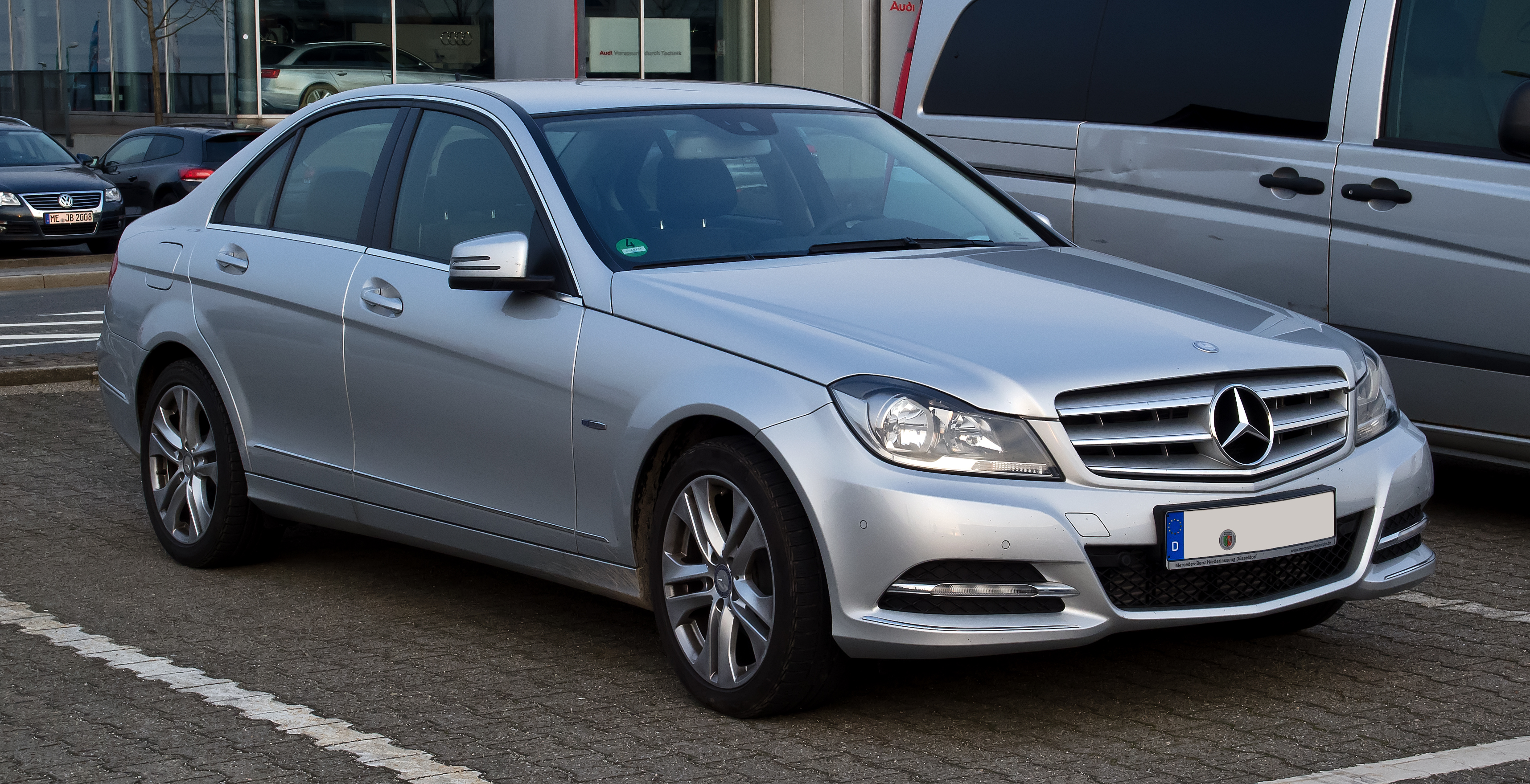 Mercedes-benz cdi photo - 8