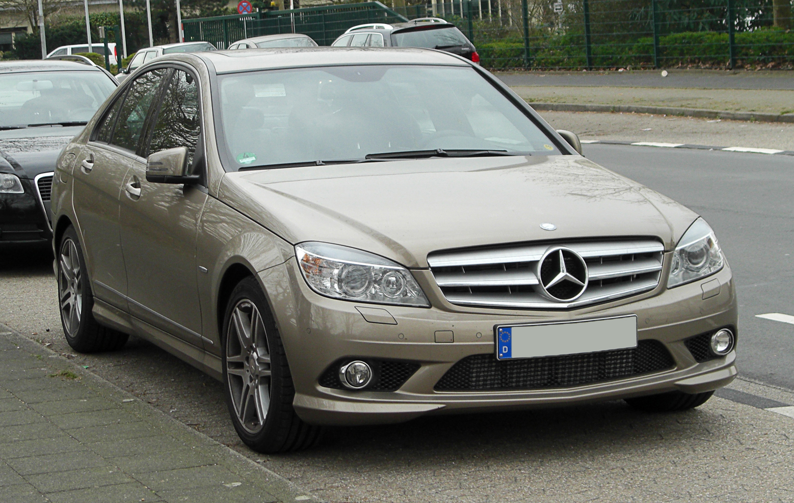 Mercedes-benz cdi photo - 9