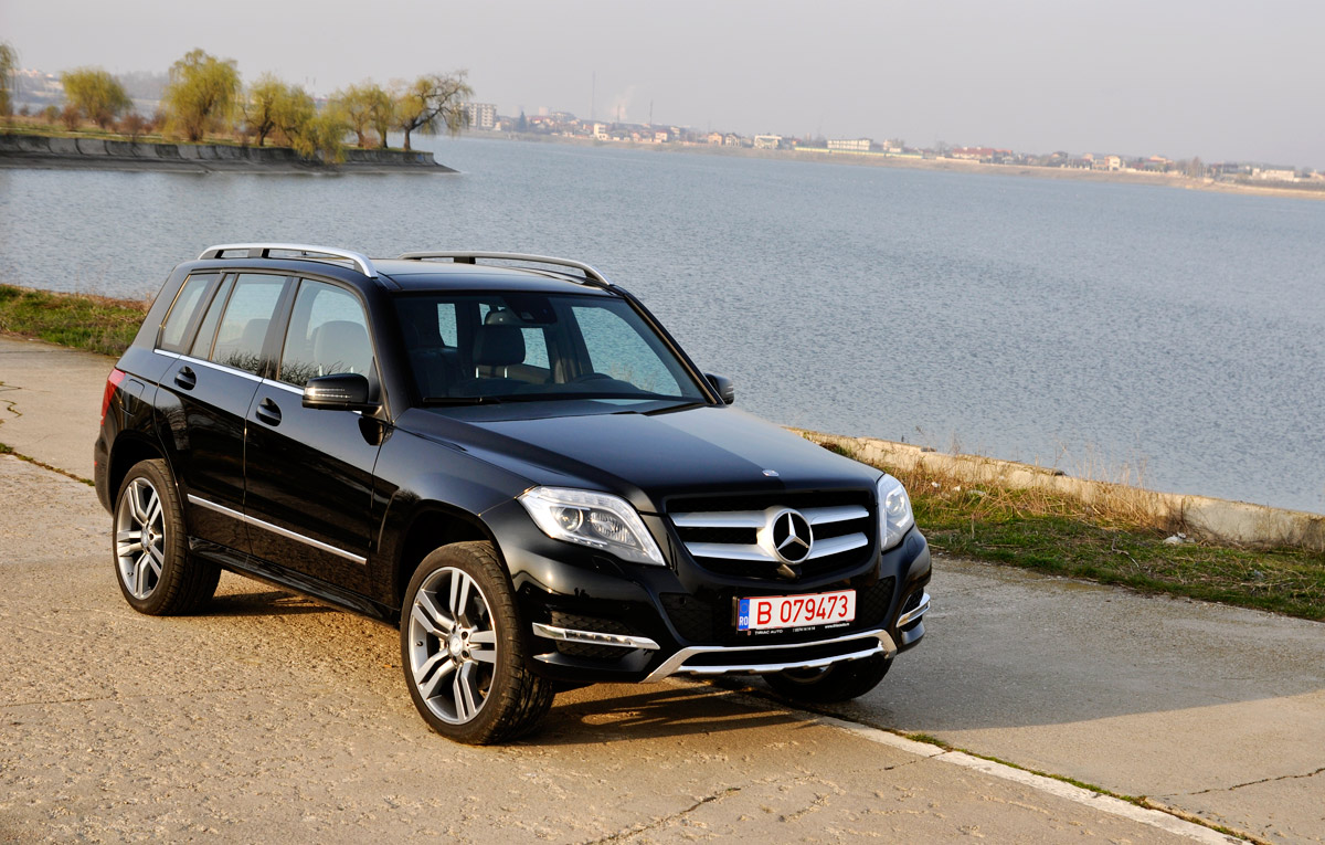 Mercedes-benz drive photo - 1