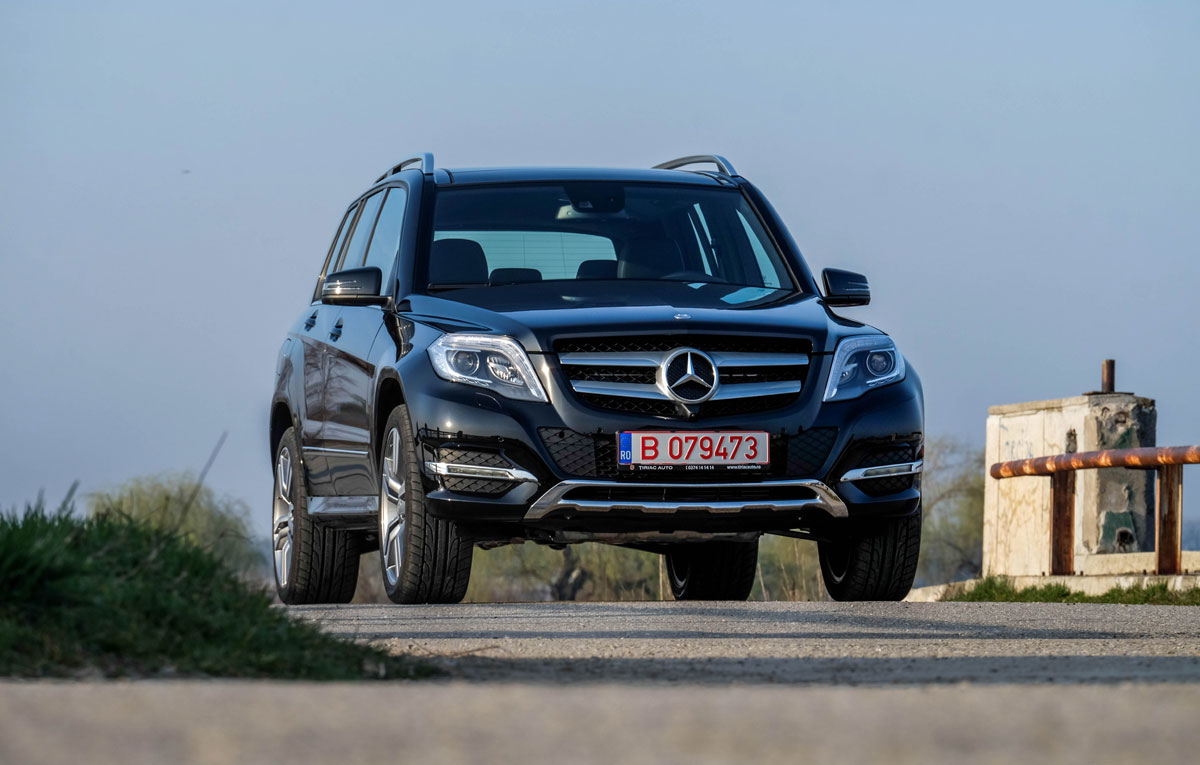 Mercedes-benz drive photo - 6