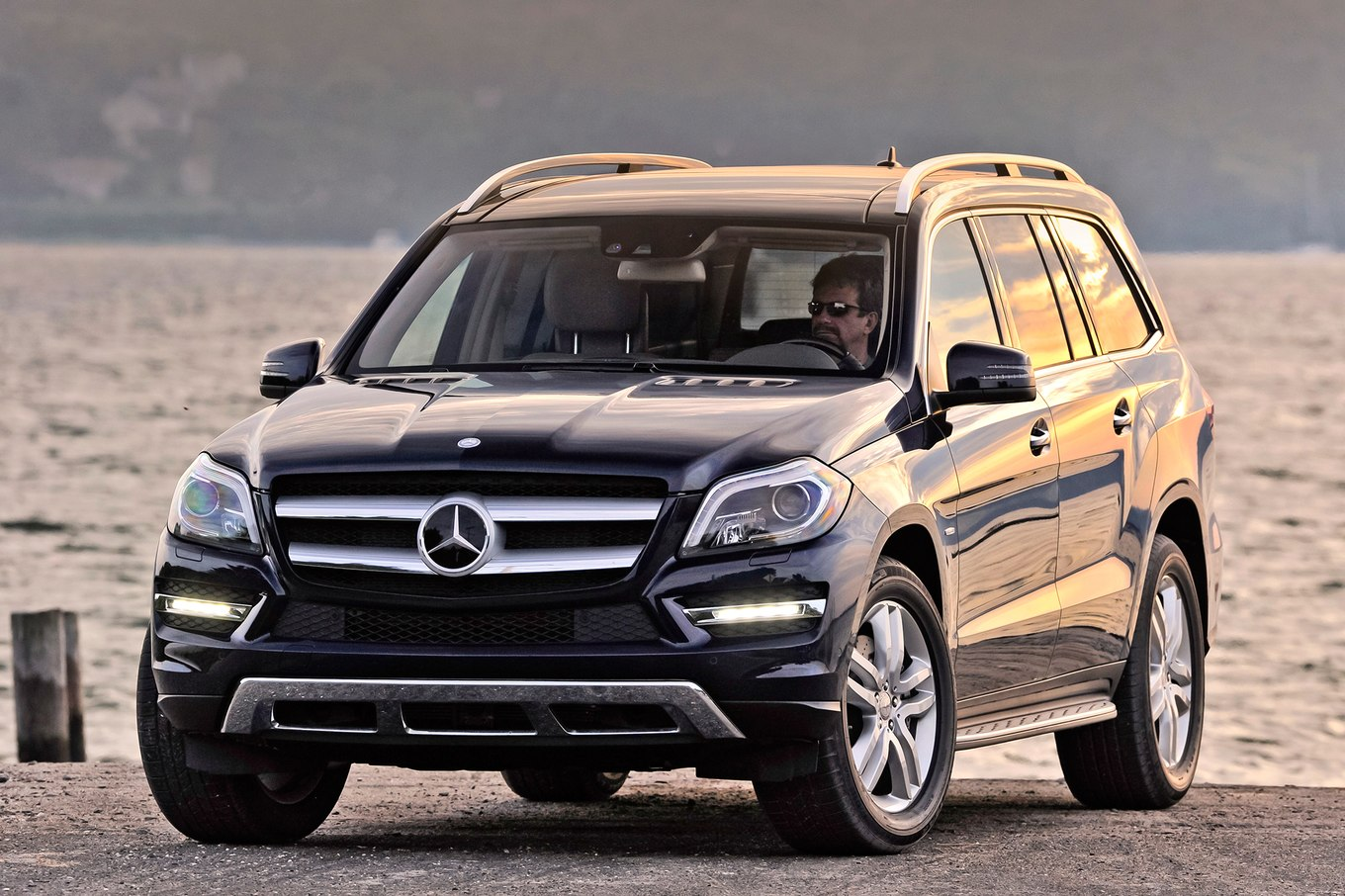 Mercedes benz gl photo - 3