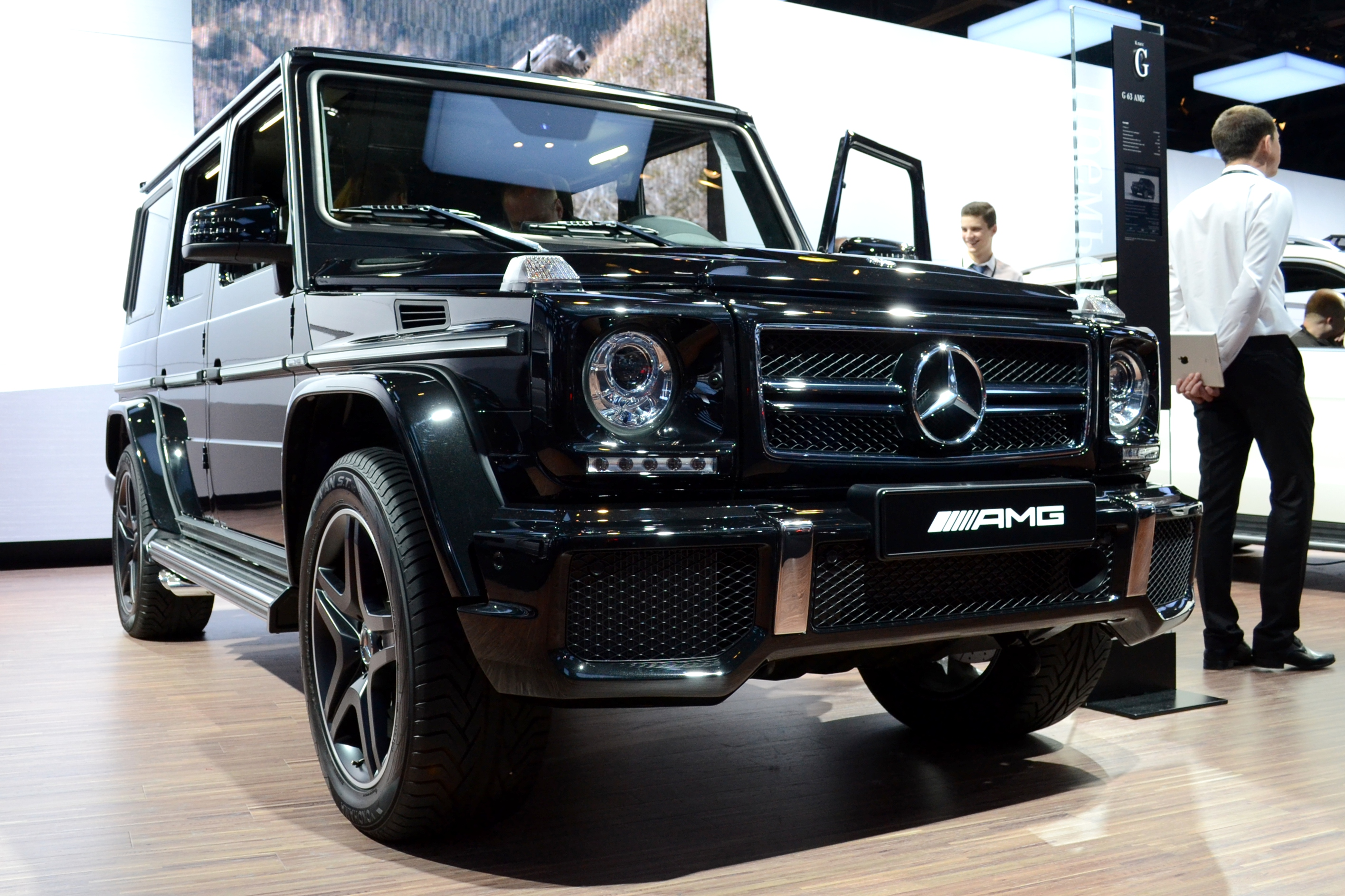 Mercedes-benz mb photo - 2