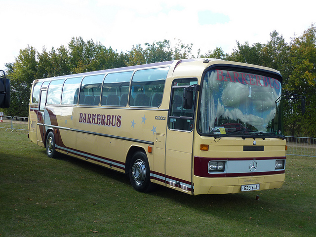 Mercedes-benz o303 photo - 7