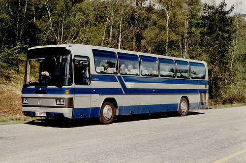 Mercedes-benz o303 photo - 8