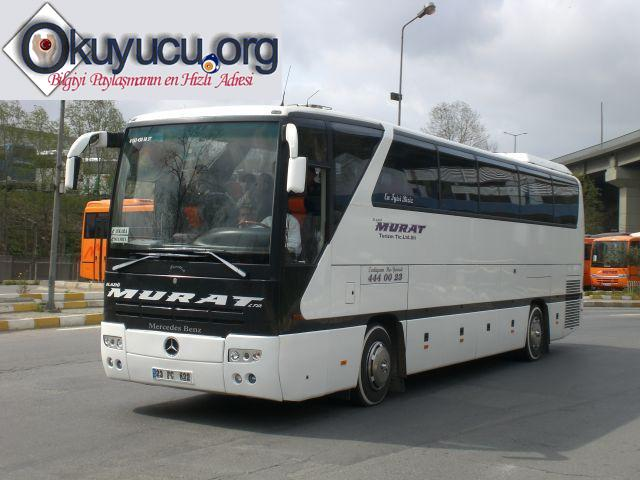 Mercedes-benz o403 photo - 10