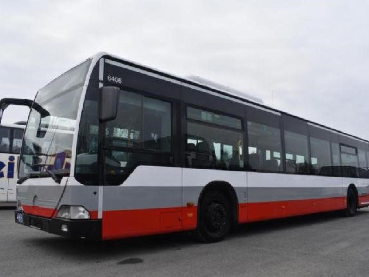 Mercedes-benz o530 photo - 7