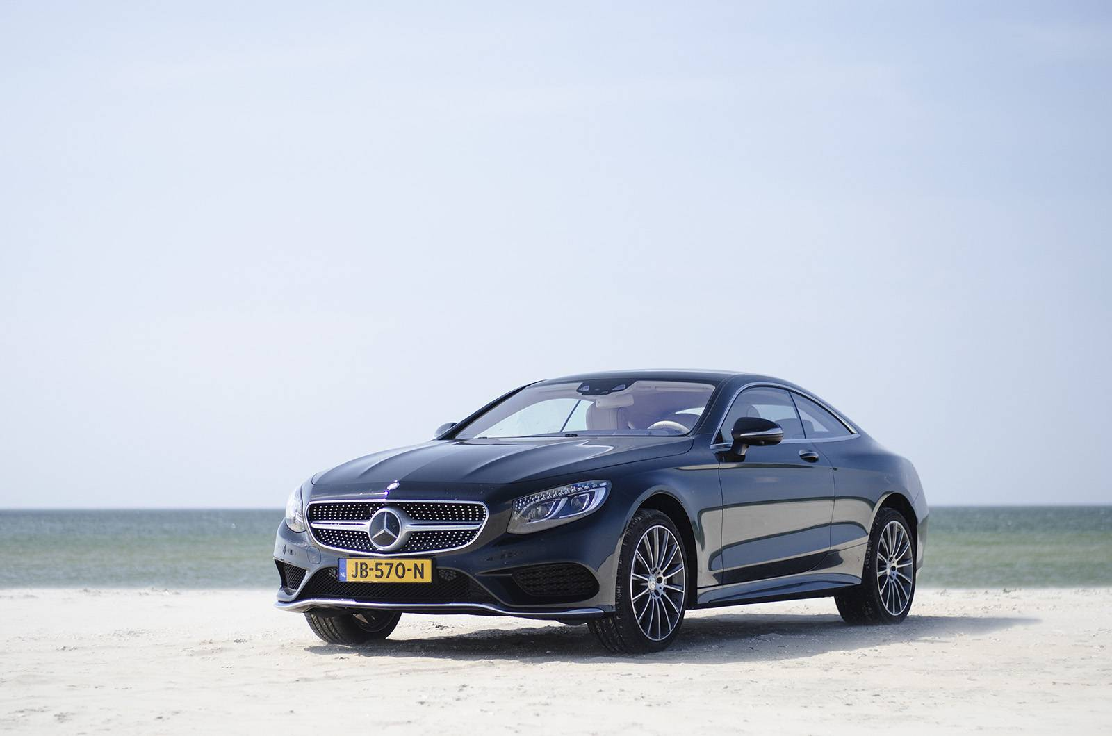 Mercedes-benz s400 photo - 6