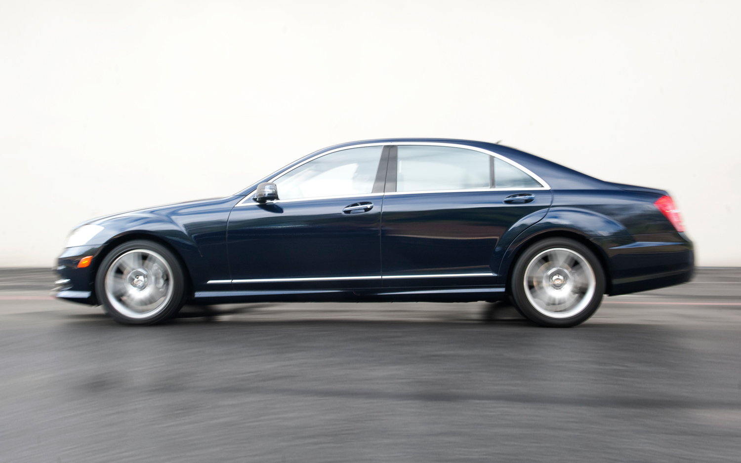 Mercedes-benz s400 photo - 9