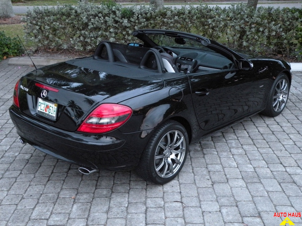 Mercedes-benz slk280 photo - 10