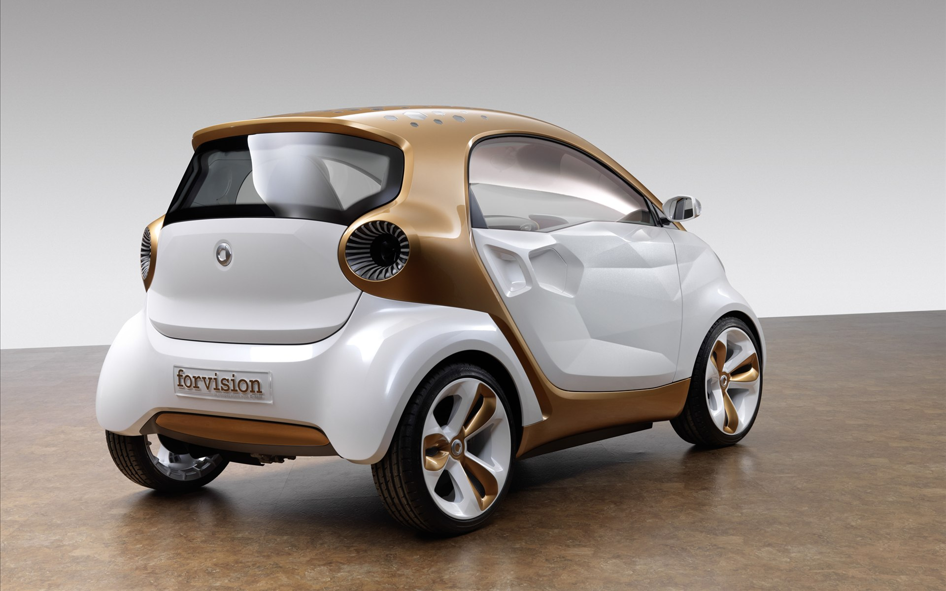 Mercedes-benz smart photo - 10