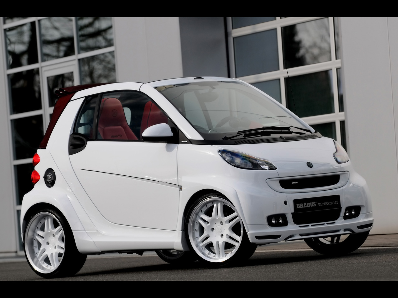 Mercedes-benz smart photo - 4