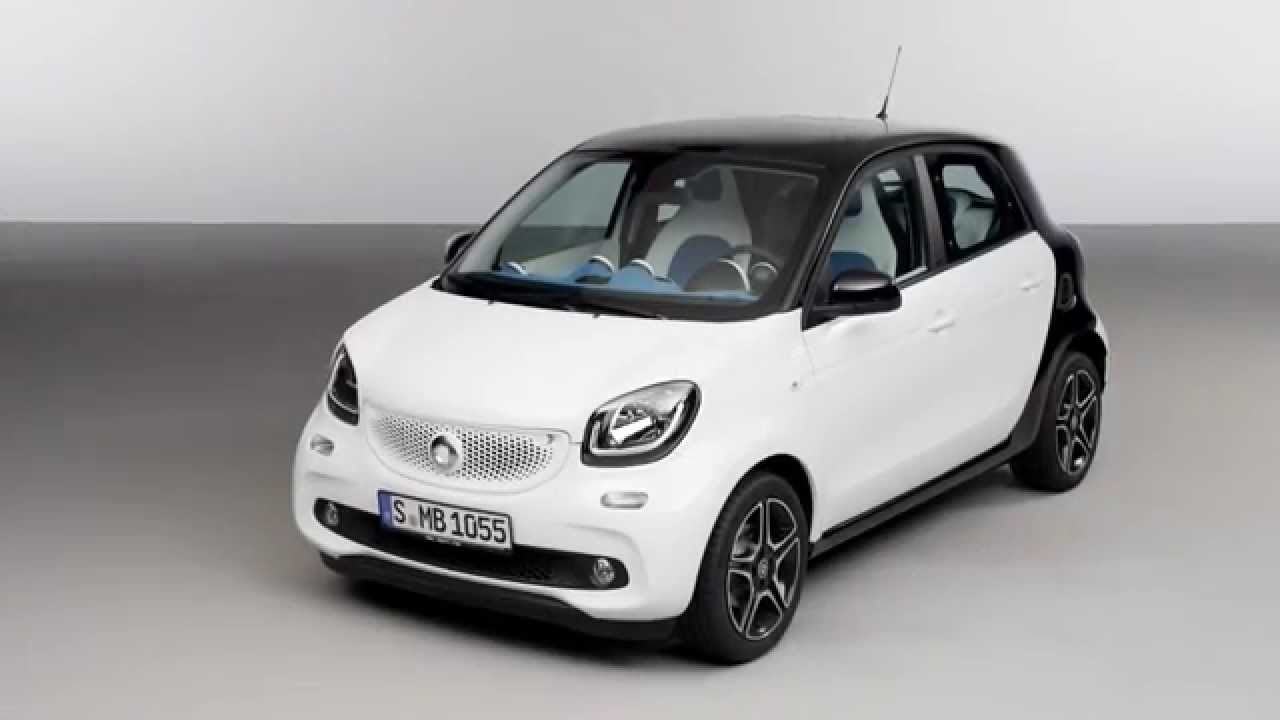 Mercedes-benz smart photo - 7