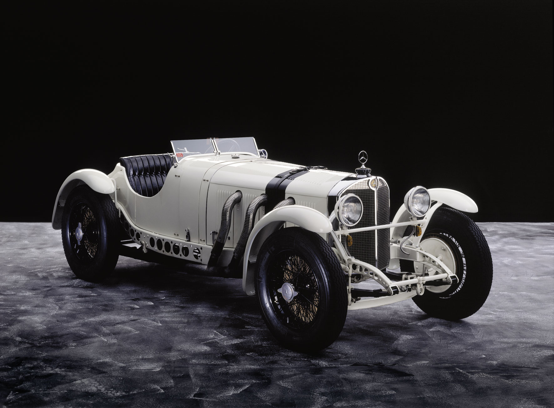Mercedes-benz ssk photo - 9