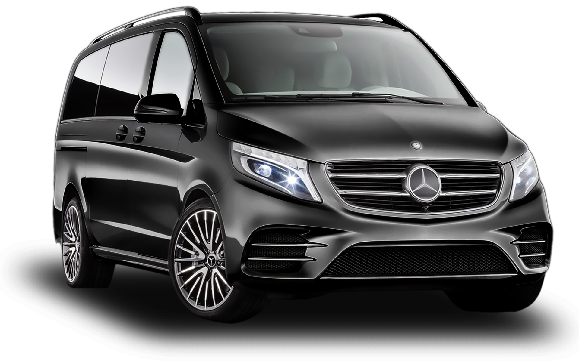 Mercedes-benz v photo - 3