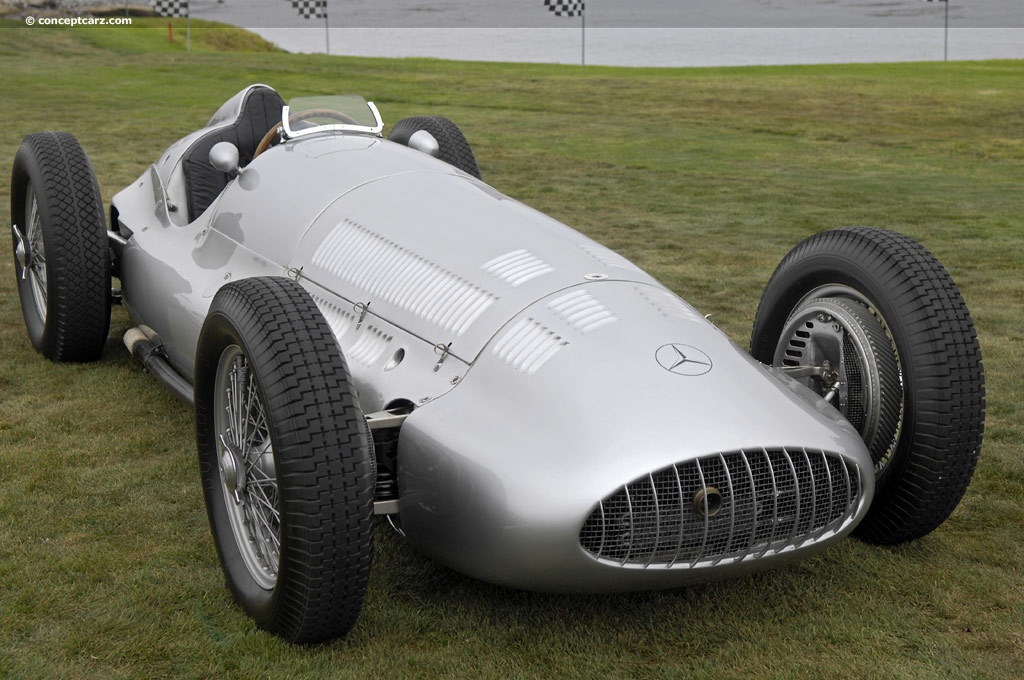 Mercedes-benz w154 photo - 10
