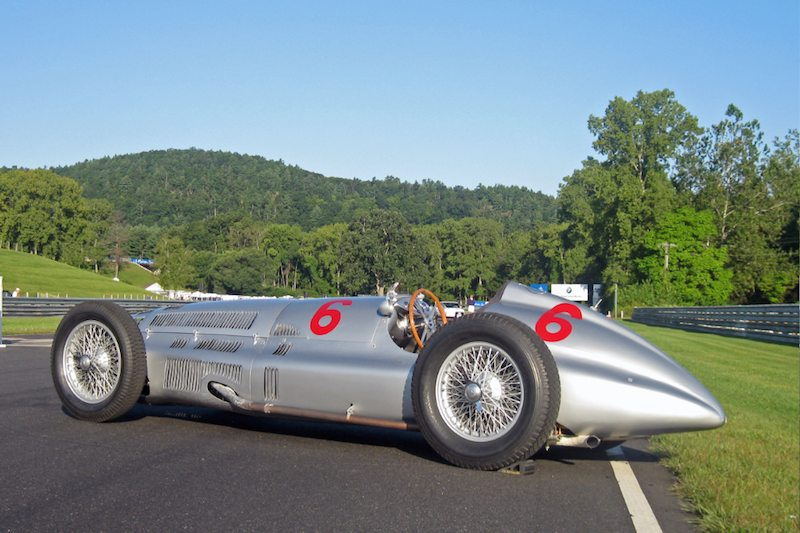 Mercedes-benz w154 photo - 2
