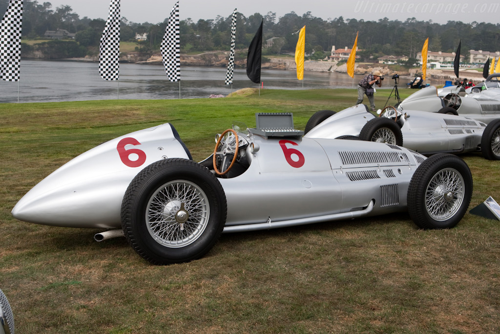 Mercedes-benz w154 photo - 7