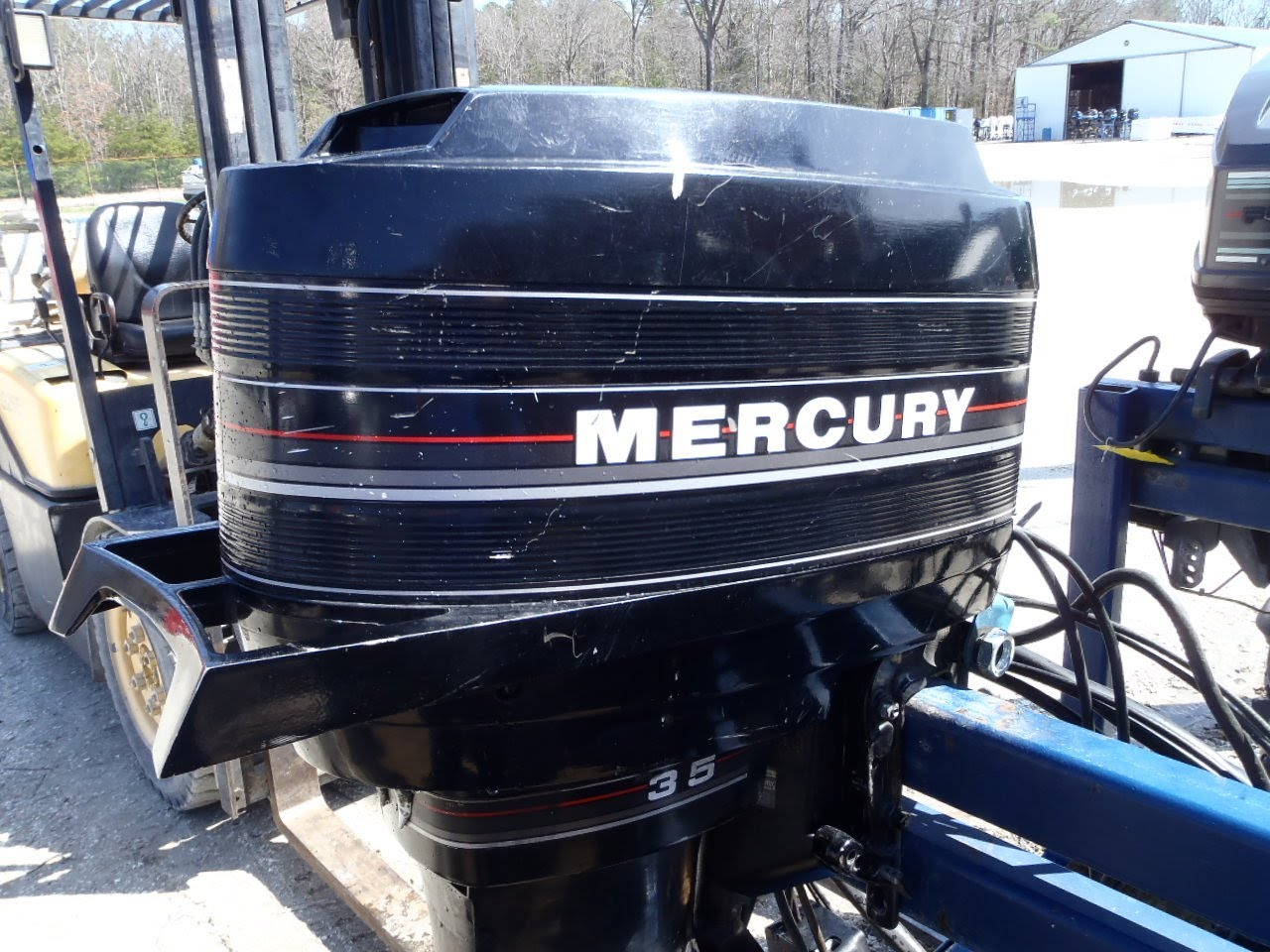 Mercury 35 Photo and Video Review  Comments