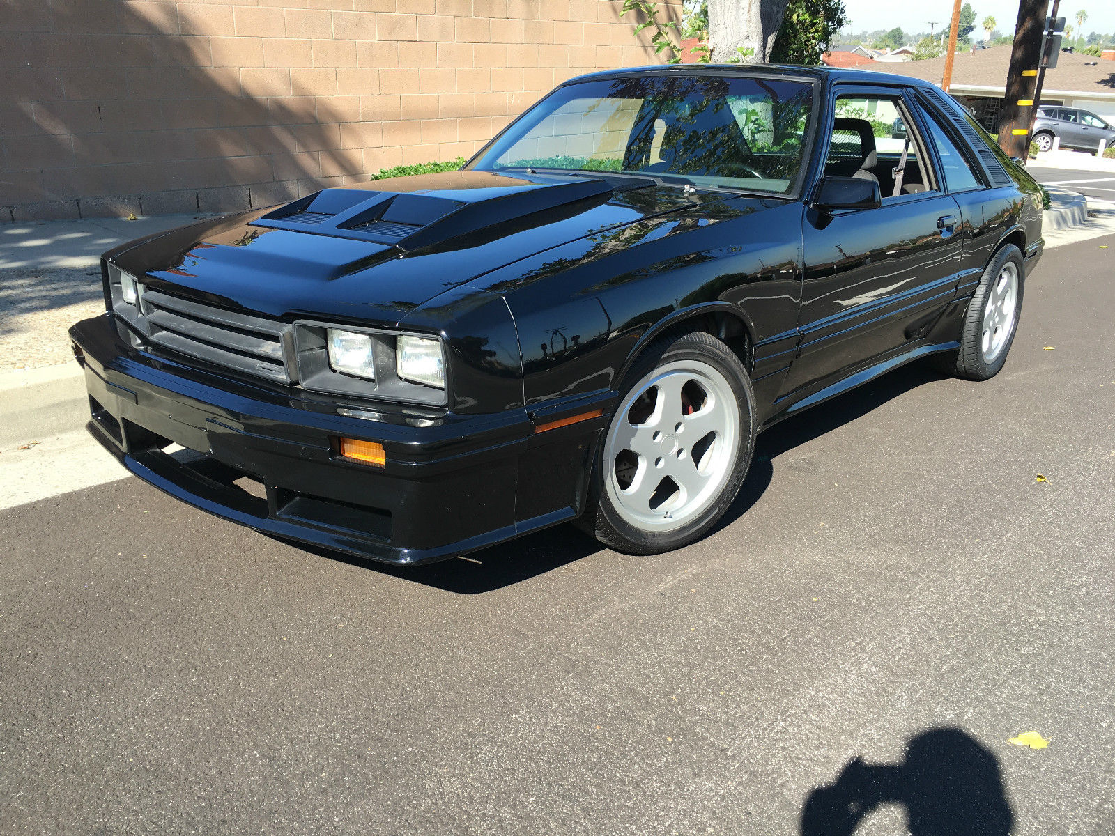 Mercury capri photo - 8