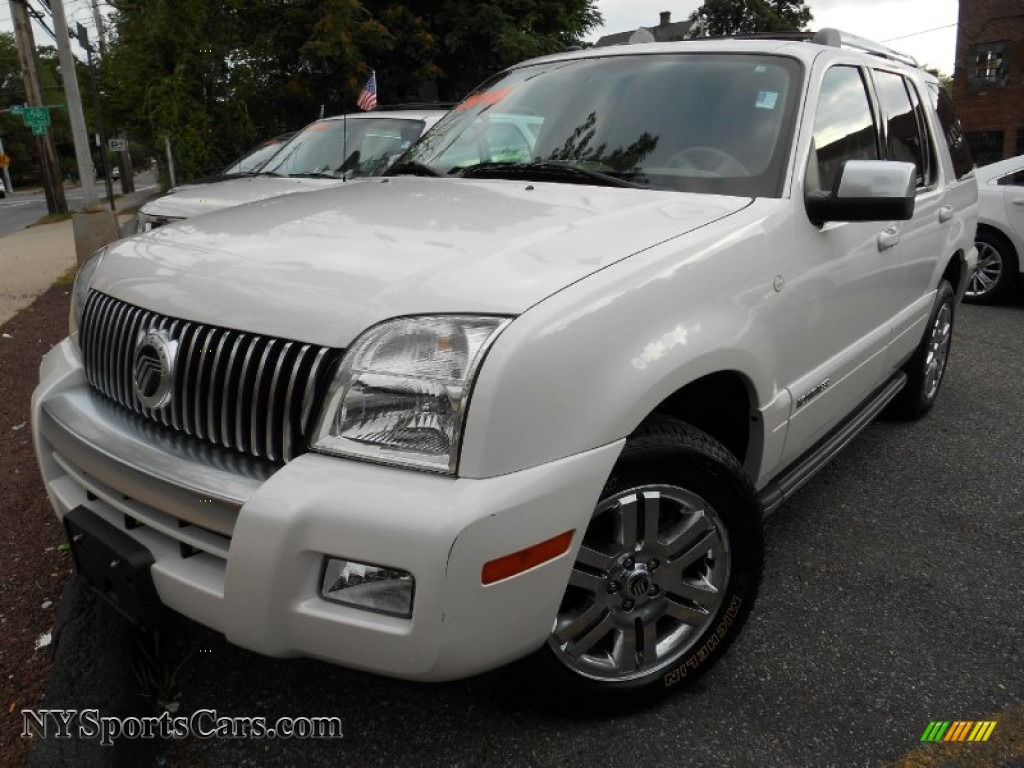 Mercury mountaineer photo - 2