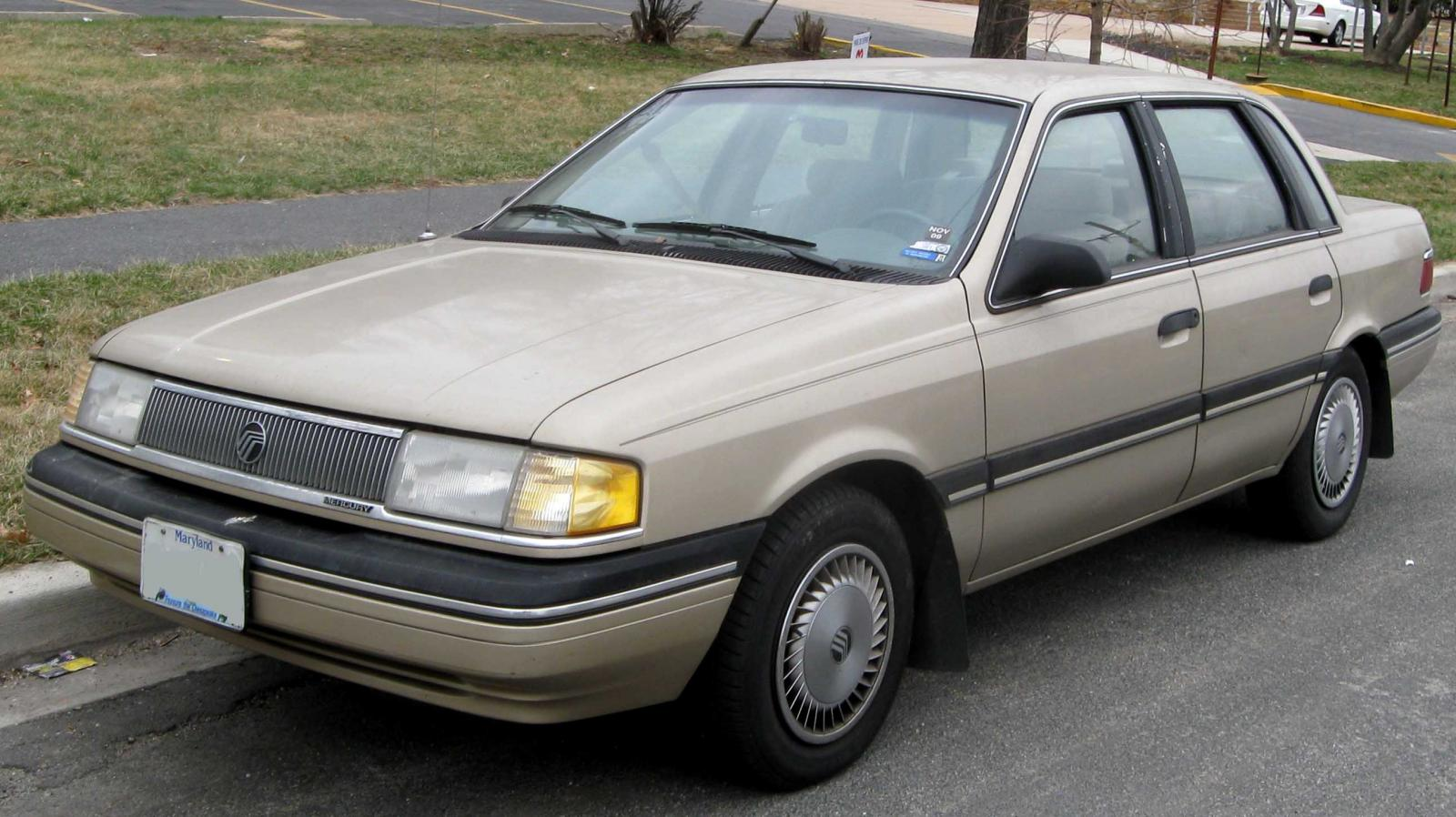 Mercury topaz photo - 10