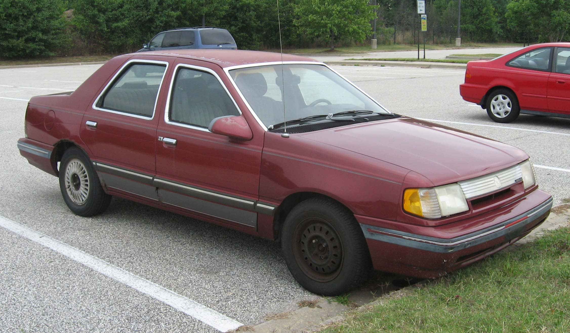 Mercury topaz photo - 3