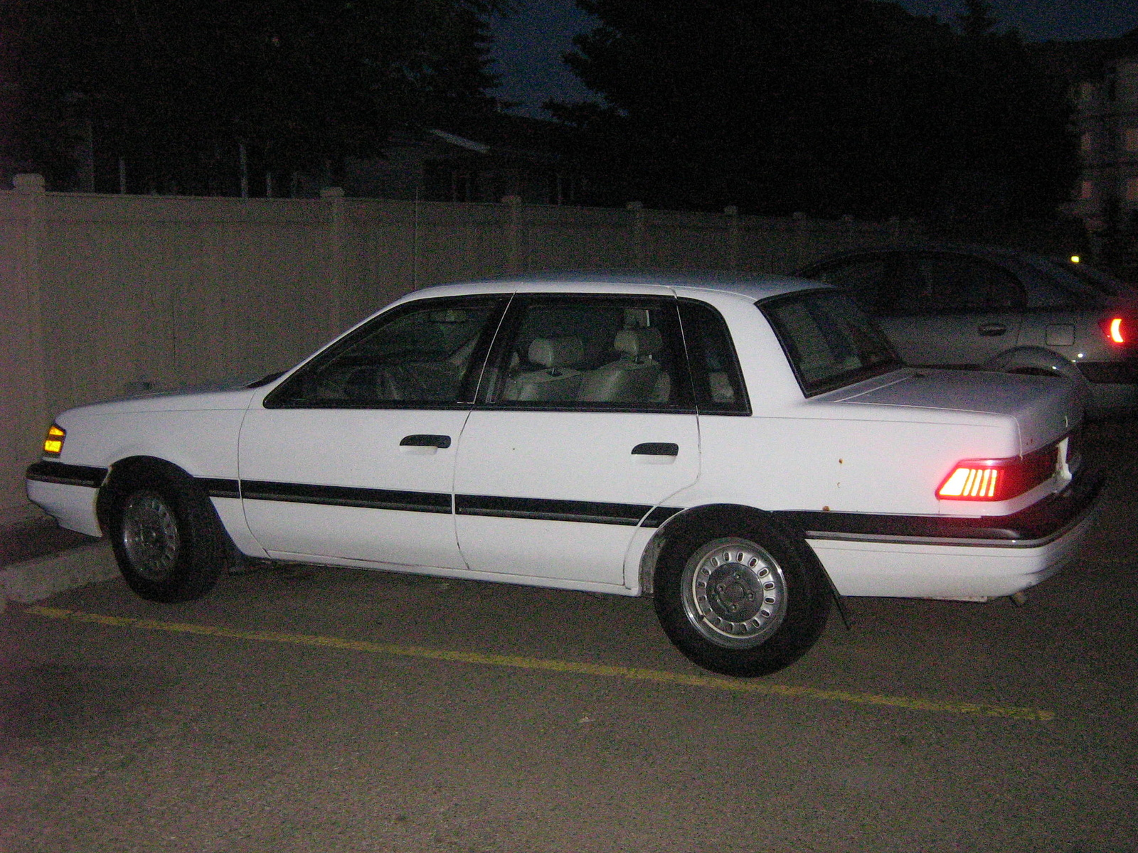 Mercury topaz photo - 4