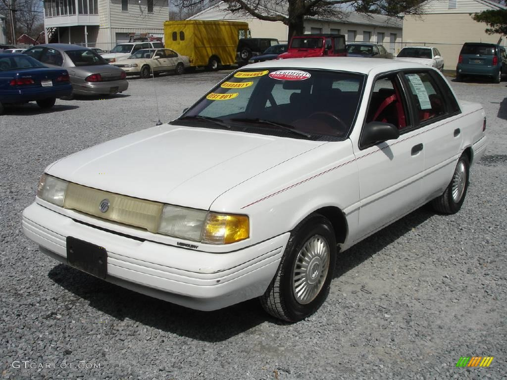 Mercury topaz photo - 8