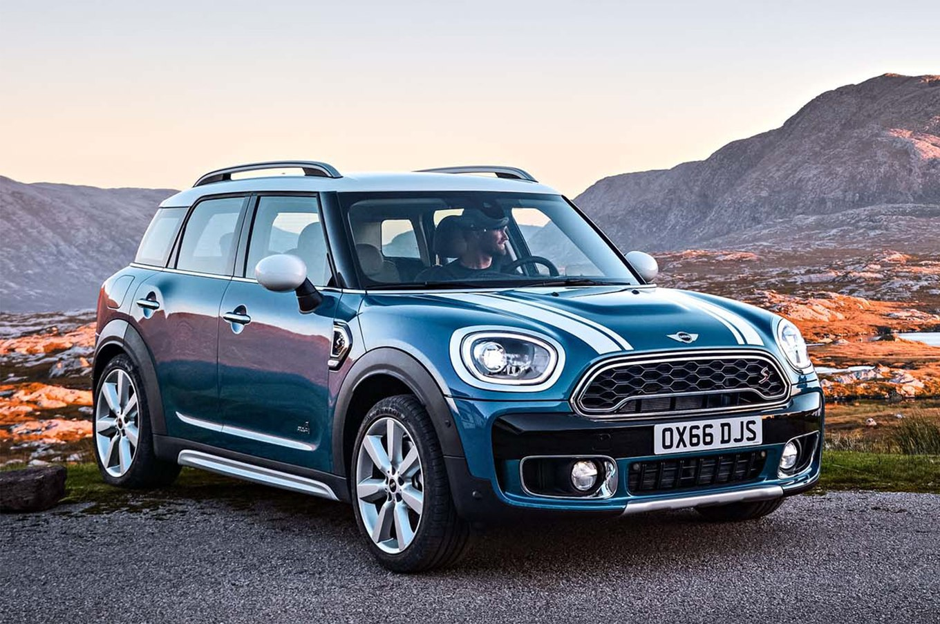 Mini countryman photo - 1