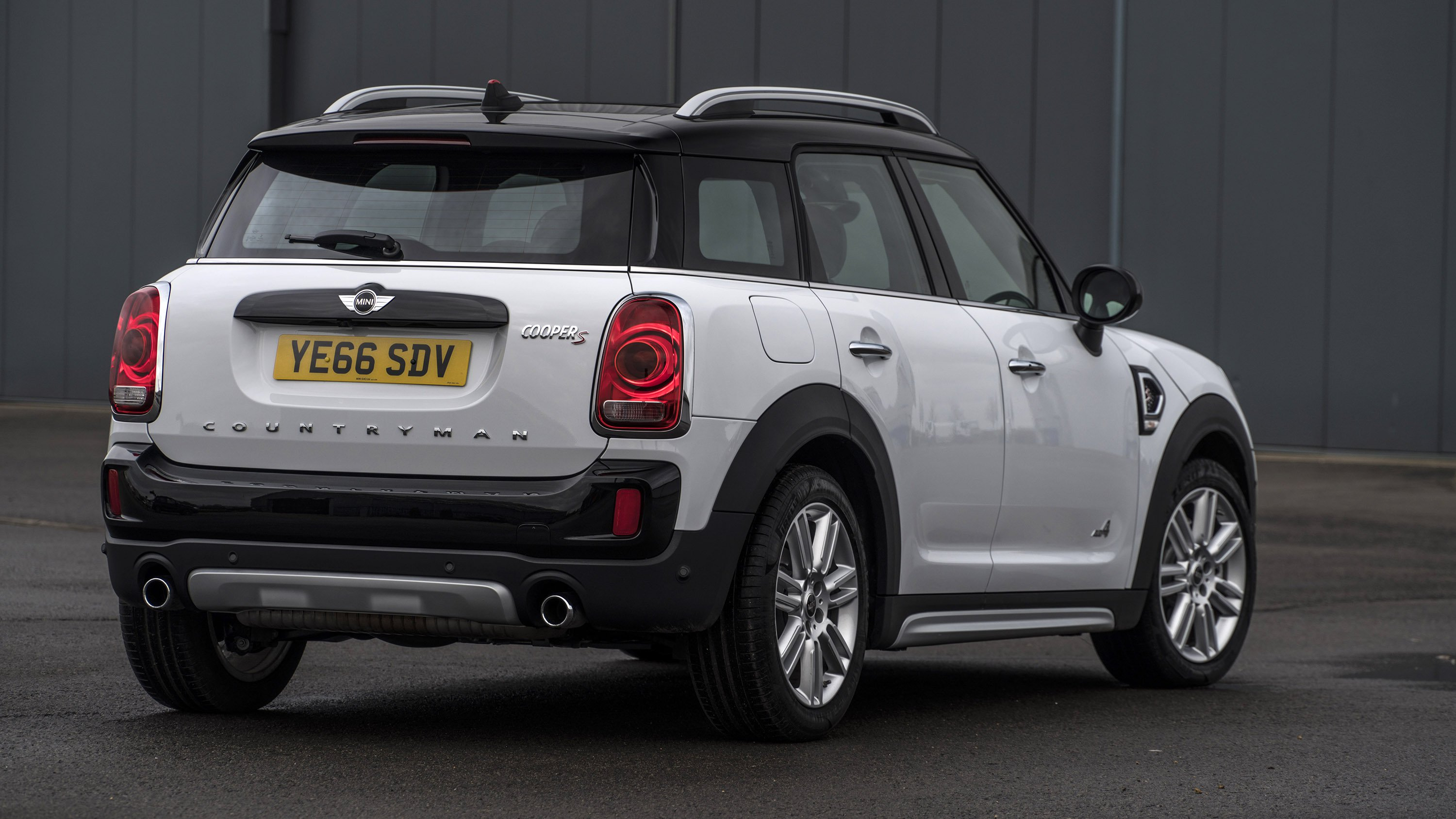 Mini countryman photo - 10