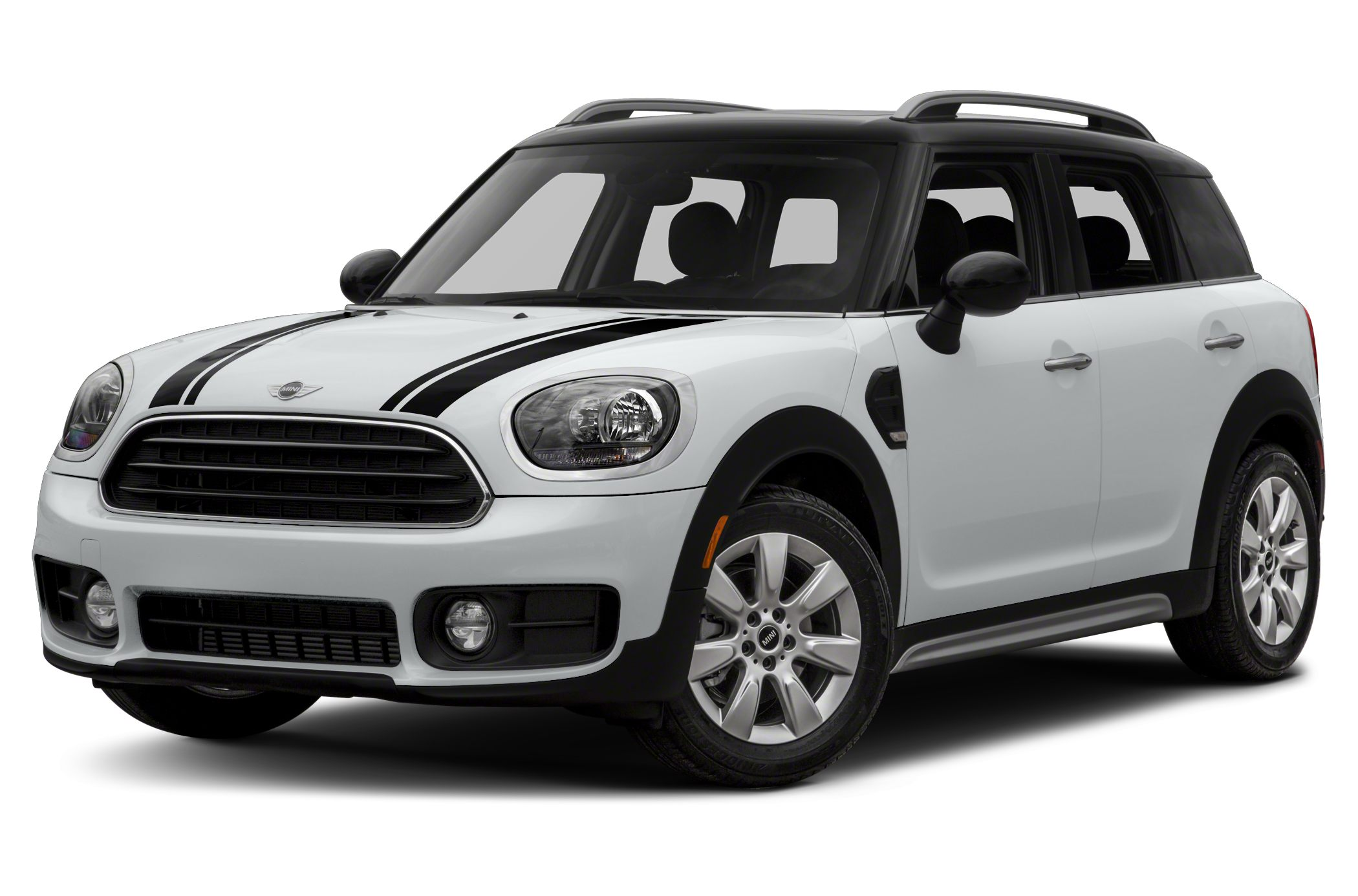 Mini countryman photo - 4
