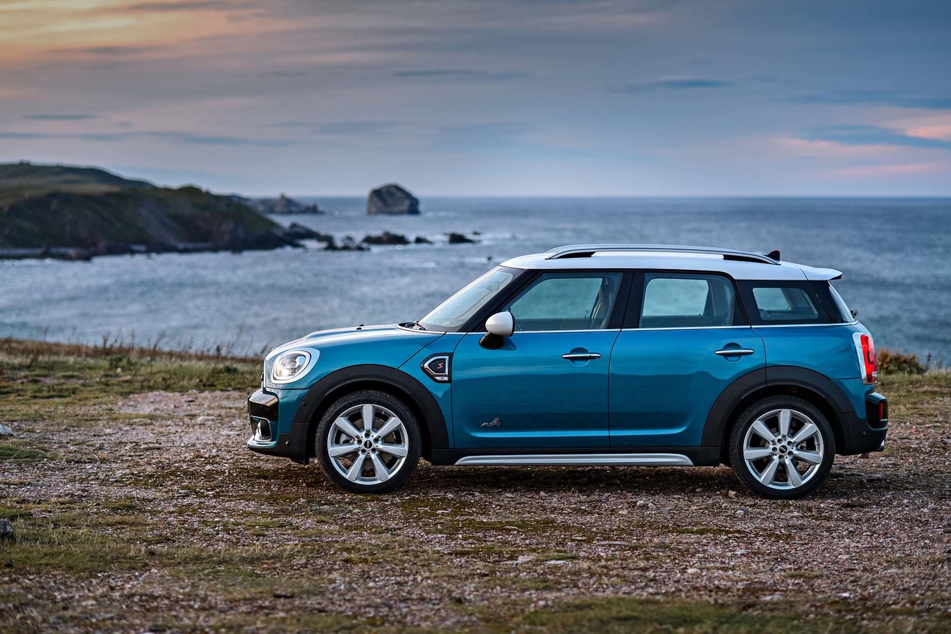 Mini countryman photo - 5